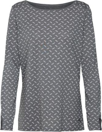 Amazon edc by Esprit damska koszulka z długim rękawem, kolor ... 547e02559f