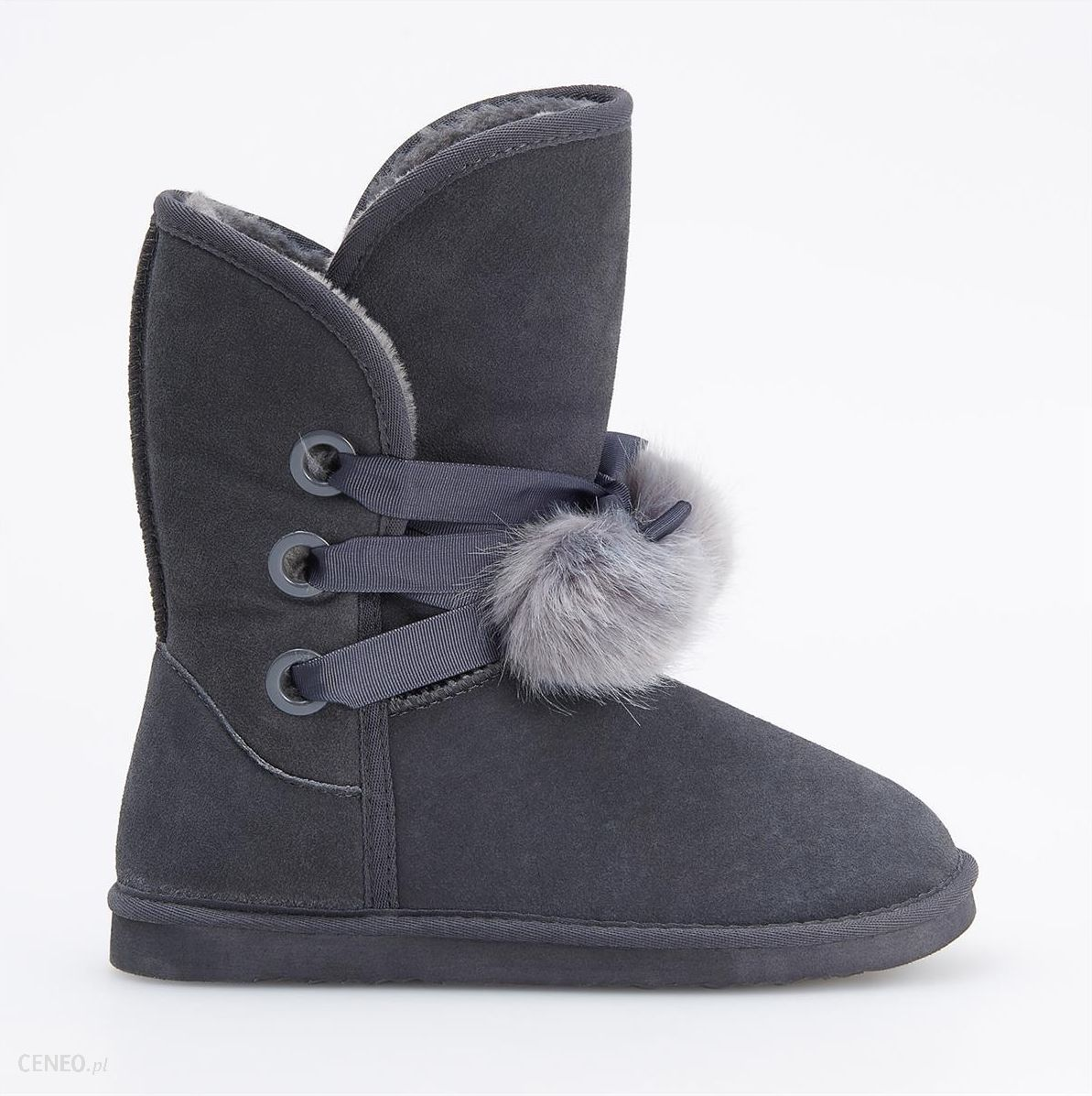 reserved buty damskie emu