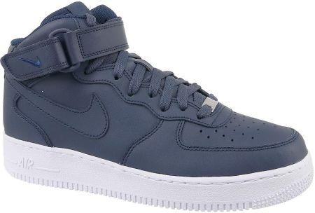 Buty Do Koszykówki Nike Męskie Nike Air Force 1 Wysokie 07
