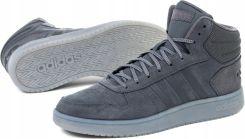 Buty Adidas Hoops 2.0 MID B44635 Szare R. 46 23 Ceny i opinie Ceneo.pl