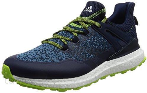 low priced bb864 c4d7b Amazon Adidas buty crossknit Boost Golf, wielokolorowa, 42 - zdjęcie 1