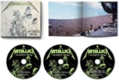 Metallica: ..and Justice For All (Remastered) (Expanded Edition) [3CD]