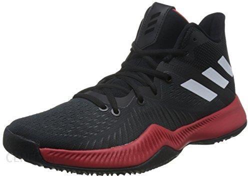 Amazon Adidas Mad Bounce buty do koszykówki męski – cblackFTWWHTsefrye, 10