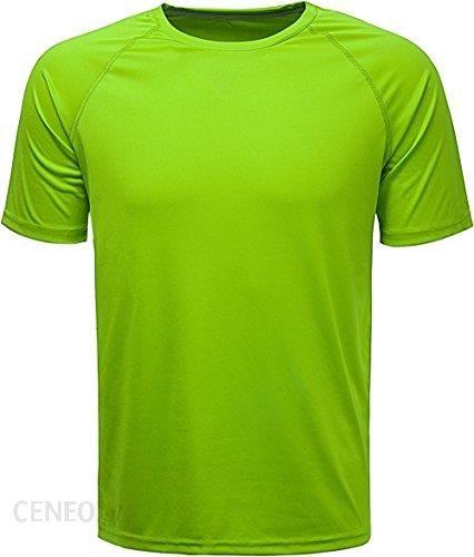 8d7880de6a71e8 Amazon KompPexx męski T-shirt sportowy, koszulka sportowa męska, koszulka  funkcyjna z krótkim