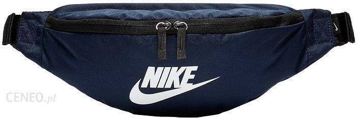 c48290506787c Saszetka nerka Heritage Hip Nike (granatowa) - Ceny i opinie - Ceneo.pl
