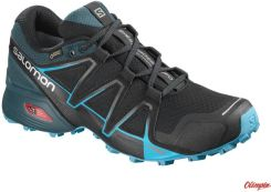 Salomon Biegowe Speedcross Vario 2 Gtx Bk Reflecti