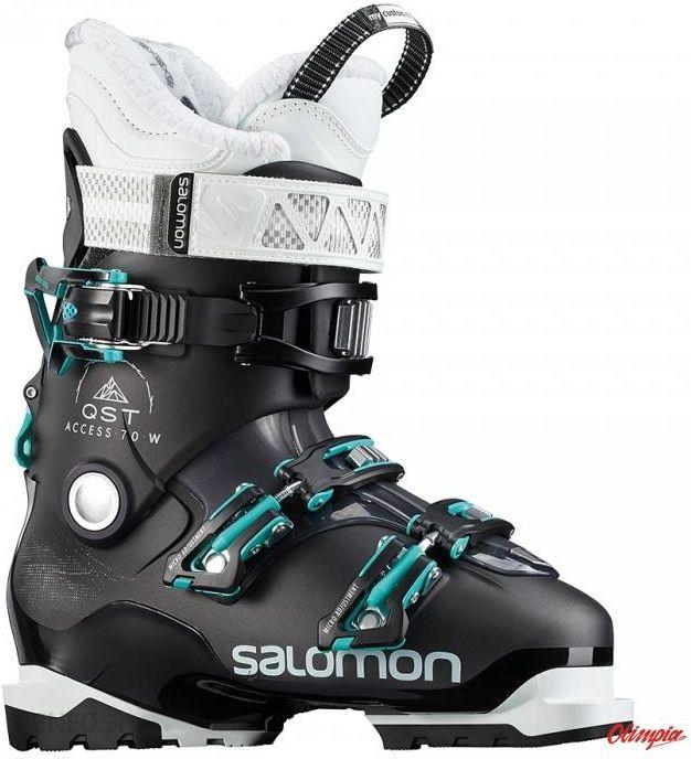 Buty narciarskie Salomon QST ACCESS 60 W | GOLD SPORT