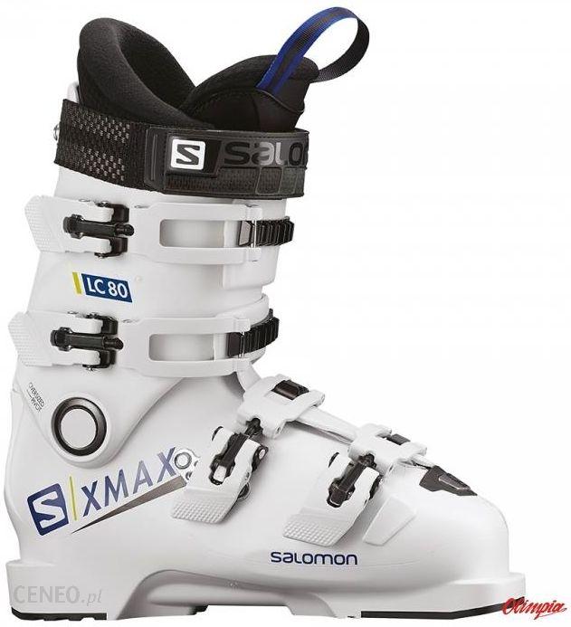 Buty narciarskie dla dzieci Salomon S Max 60T L