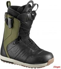 Salomon Launch Olive 18/19