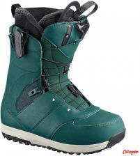 Salomon Ivy Deep Teal 18/19