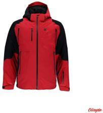 Kurtka narciarska Spyder 173362 Gstaad M Czerwony Archiwum Produktów