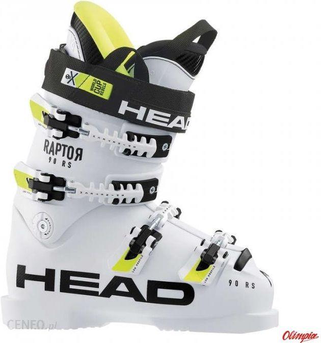 1f424e45 Head Raptor 90S Rs White 18/19 - Ceny i opinie - Ceneo.pl
