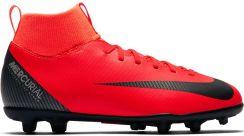 finest selection f4fe1 a0c95 Buty piłkarskie Nike Mercurial Superfly 6 Club Cr7 Mg Jr Aj3115 600