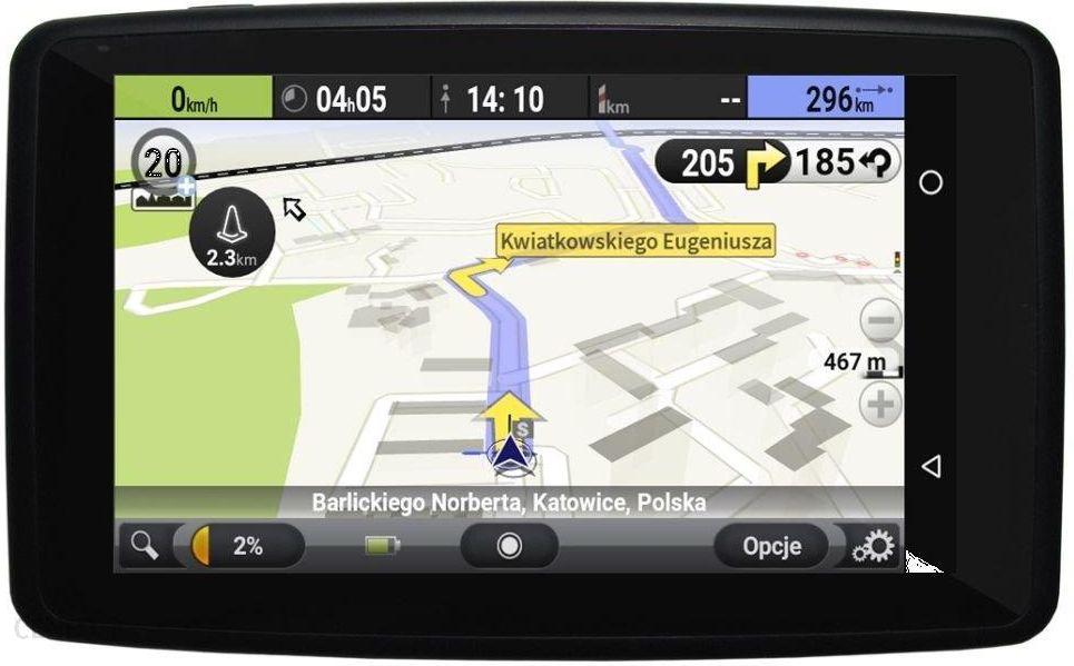 Nawigacja Samochodowa Navroad Uni Automapa Europa Opinie I Ceny
