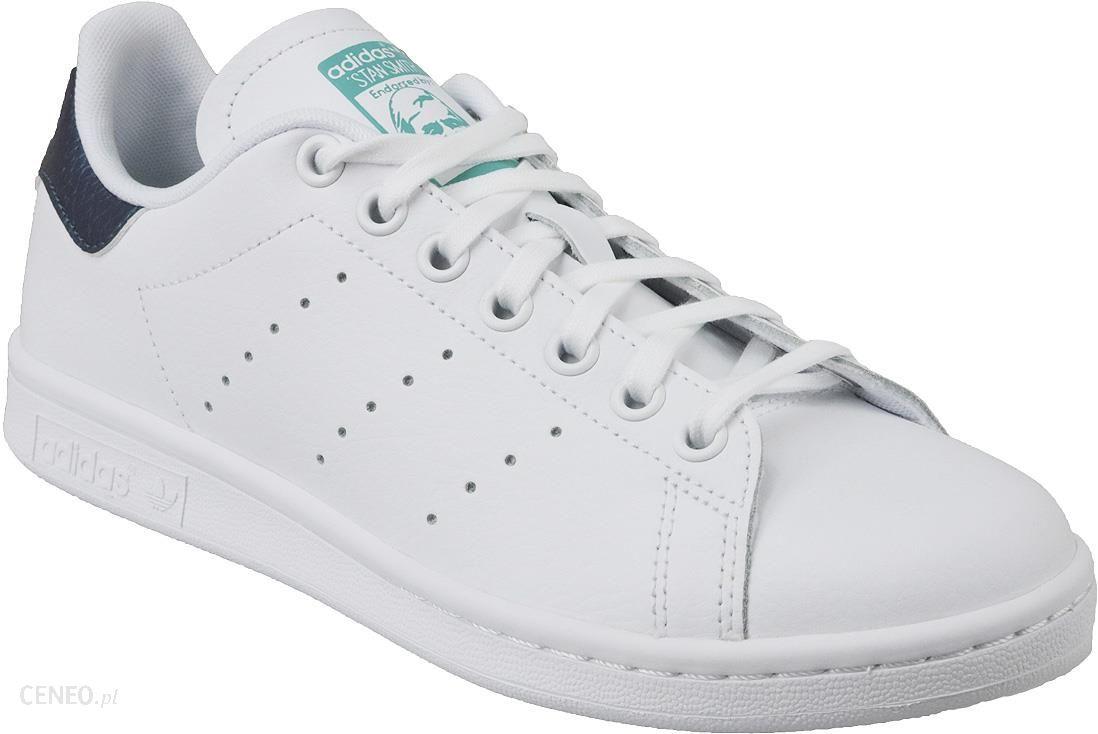 Adidas Stan Smith J B37185 Ceny i opinie Ceneo.pl