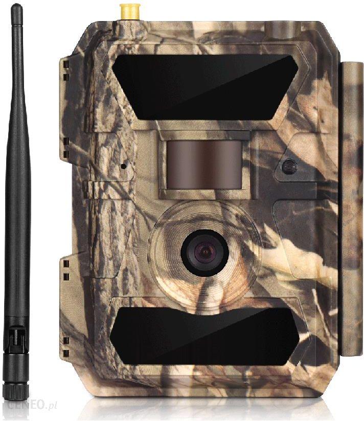 Willfine Fotopułapka kamera leśna 3.5CG