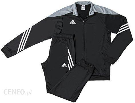 adc6aa152ca8b2 Amazon adidas Sereno 14 dres sportowy, piłkarski, czarny, XS - zdjęcie 1