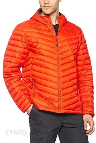a27492466d87a Amazon Salewa Fanes Down Jacket męska kurtka puchowa, czerwony, 50/L -  zdjęcie