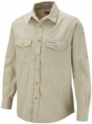 Amazon Columbia irico koszula, damskie długie rękawy