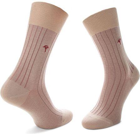 c2ca232a6a196c Skarpety Wysokie Męskie JOOP! - New Two Tone Sock I Er 900.078 Grey Mel.  eobuwie