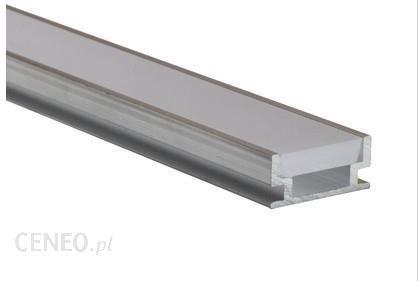 Aliexpress Heavy Duty Niski Profil Obudowa Aluminiowa Krok Stóp Trafficable Bieżnika Podłoga Taśmy Led Oświetlenie Ok Dla 0 300 Cm Długość