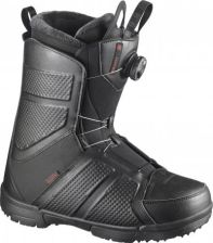 Salomon Faction Boa Black 17/18