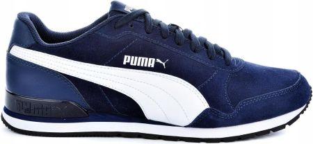 Buty PUMA ST RUNNER V2 SD (365279 08) 46, 11 Ceny i opinie Ceneo.pl