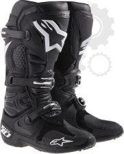 Buty Motocyklowe Buty Cross Enduro Tech 10 New Alpinestars Mx Kolor Czarny Rozmiar 10 Opinie I Ceny Na Ceneo Pl