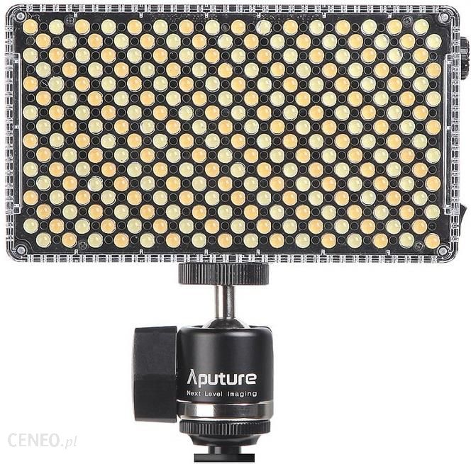 Lampa LED Aputure Amaran AL F7