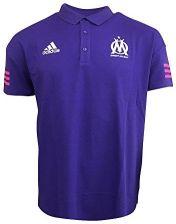 Amazon Adidas męski olympique Marseille koszulka polo, fioletowy, xxxl Ceneo.pl