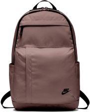 5243c9bdcdf4f Nike Sportswear Elemental Backpack Lbr Brązowy Ba5768 259