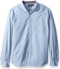 edc by Esprit BLOUSE  - Koszula - blue light wash
