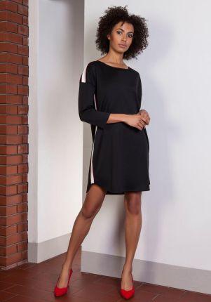 ec3e218b6b Sukienka midi Isabella - Ceny i opinie - Ceneo.pl