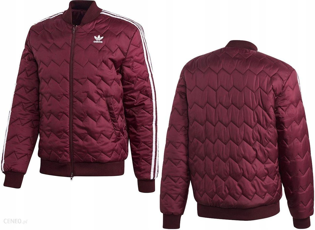 Adidas Originals kurtka męska SST Qualited roz. M Ceny i opinie Ceneo.pl