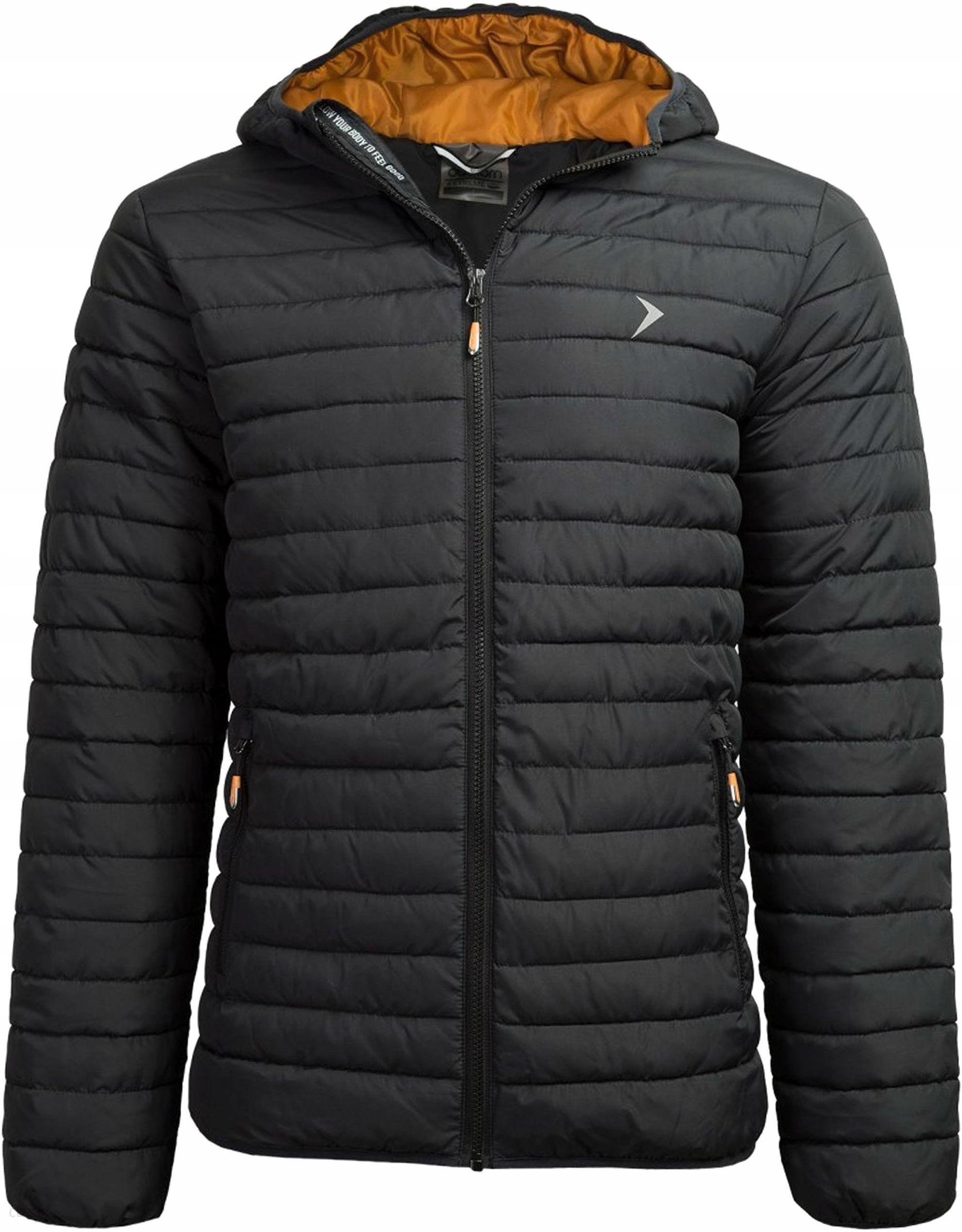Adidas Cytins Fleece Lined Kurtka CZ1388 r. L Ceny i