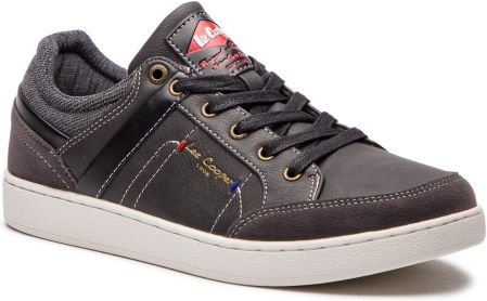 Sneakersy LEE COOPER - Bridge PCHN1206S Stone 0055