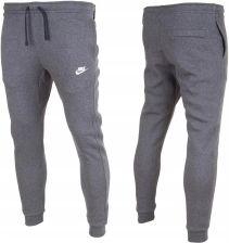 b35a630a0e8a Nike spodnie dresowe dresy bawełniane męskie roz S - Ceny i opinie ...