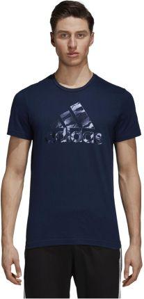 94e649337bdc7 T-shirty i koszulki męskie Adidas - Ceneo.pl
