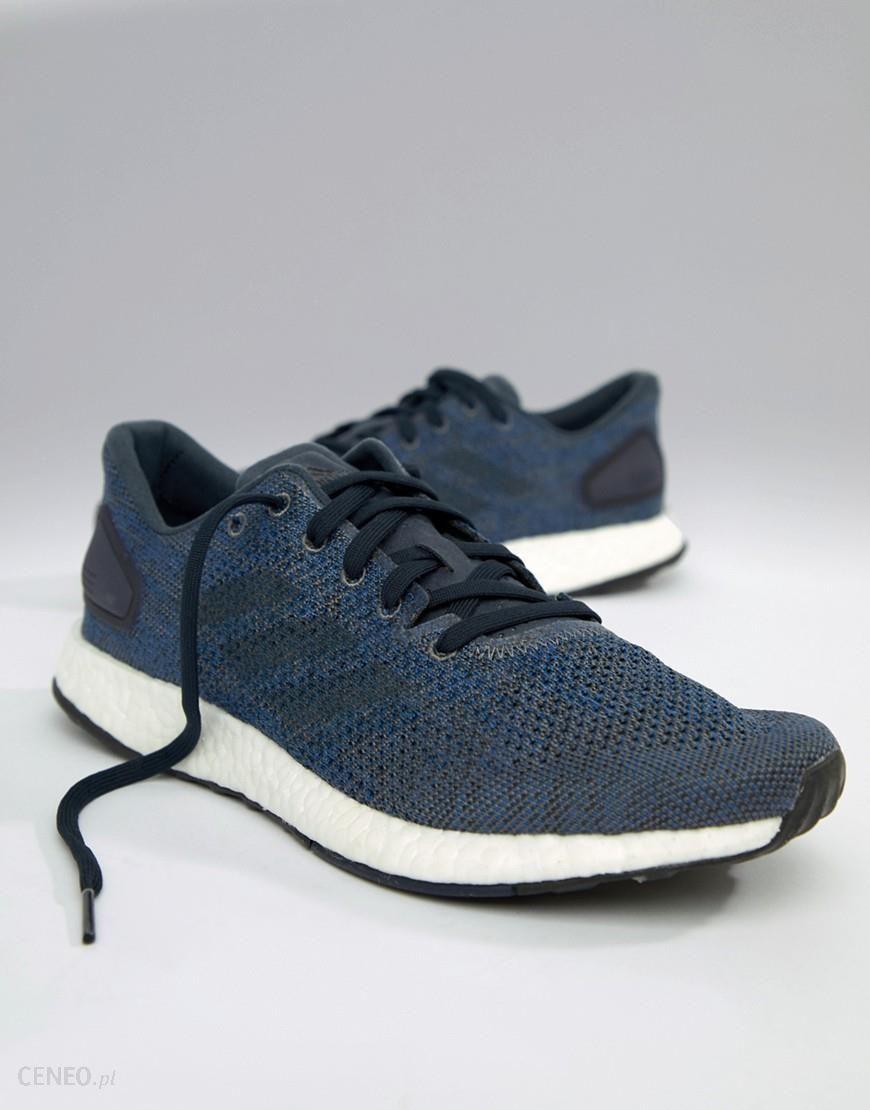 Adidas Running PureBoost DPR In Navy BB6293 Navy Ceneo.pl