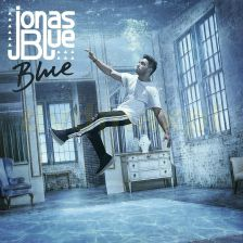 Jonas Blue: Blue [CD]