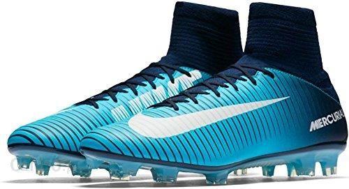 c2a2aa6f6716 Amazon Nike Mercurial Veloce III FG buty piłkarskie - wielokolorowa - 42 EU  - zdjęcie 1