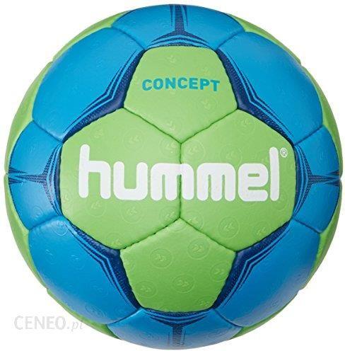 Data wydania: informacje dla tanie trampki Amazon Hummel Concept piłka do piłki ręcznej, niebieski
