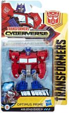 Hasbro Transformers Cyberverse Sting Shot Optimus Prime E1897
