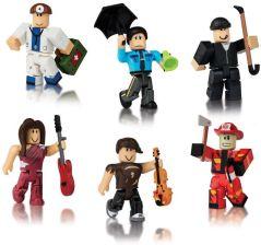 Tm Toys Roblox 6 Pak Obywatele Rbl10732 Ceny I Opinie Ceneopl