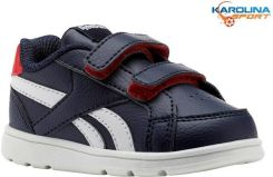 JUNIORSKIE BUTY REEBOK ROYAL PRIME AR0798 REEBOK g32 g46