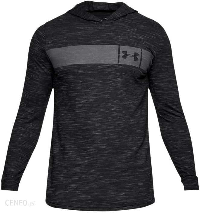 76a4620eb Under Armour Sportstyle Core Hoodie Bluza 001 - Ceny i opinie - Ceneo.pl