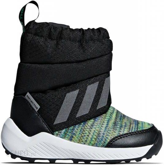 Buty adidas RapidaSnow Beat the Winter AH2606 Ceny i opinie Ceneo.pl