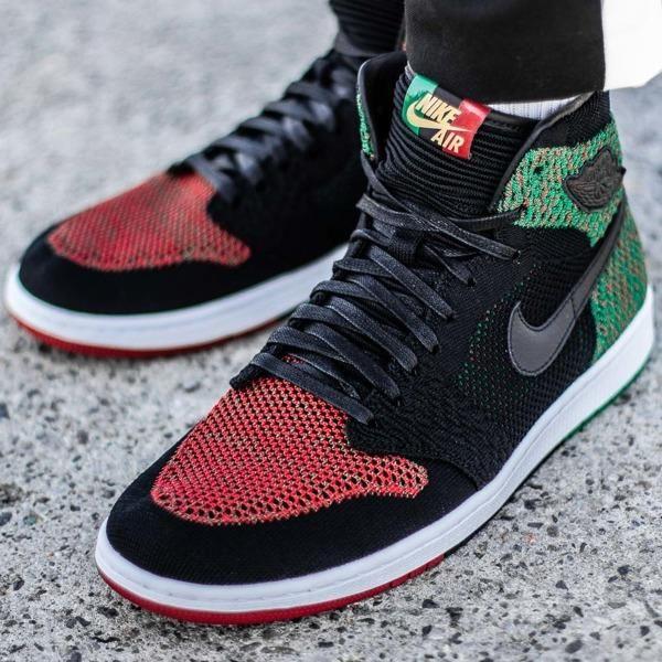 nowa wysoka jakość tanie jak barszcz outlet na sprzedaż Nike Air Jordan 1 Retro High