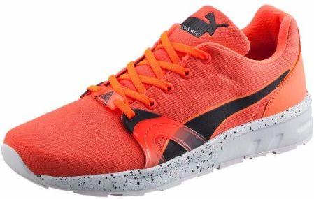 separation shoes 0b742 2c8c6 Buty Puma Xt S Speckle Trinomic orange 44 Wiosna Allegro