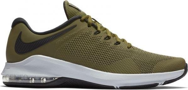 Buty Air Max Alpha Trainer Nike (khaki) Ceny i opinie Ceneo.pl
